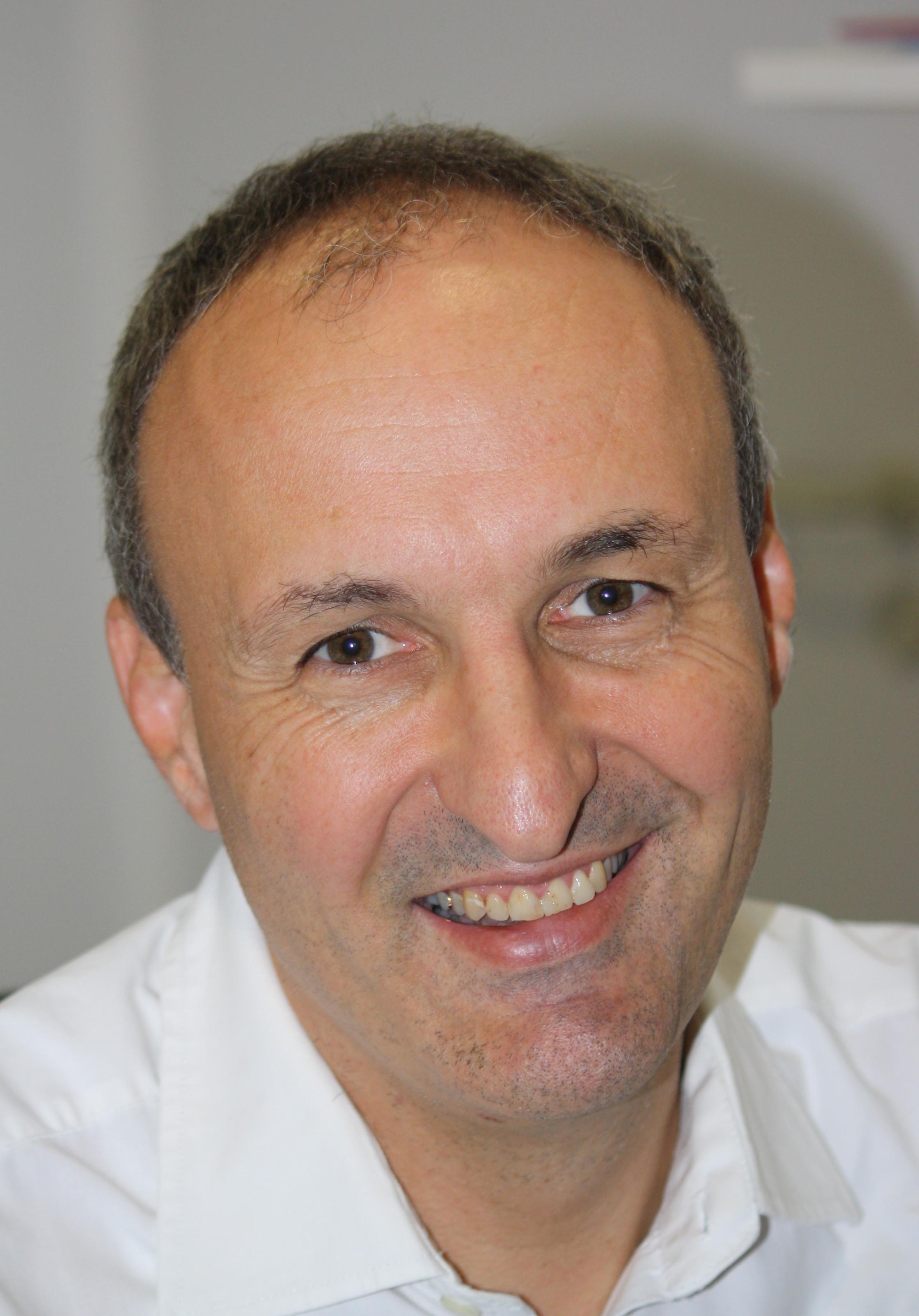 Dr. Peter Breil