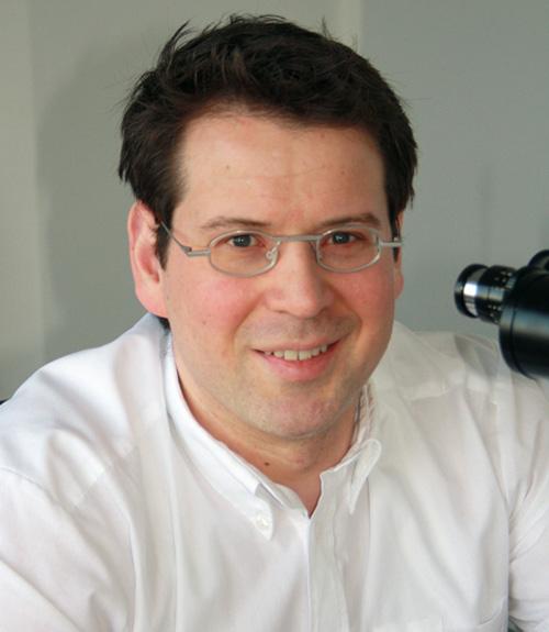 Dr. Klaus Mayer