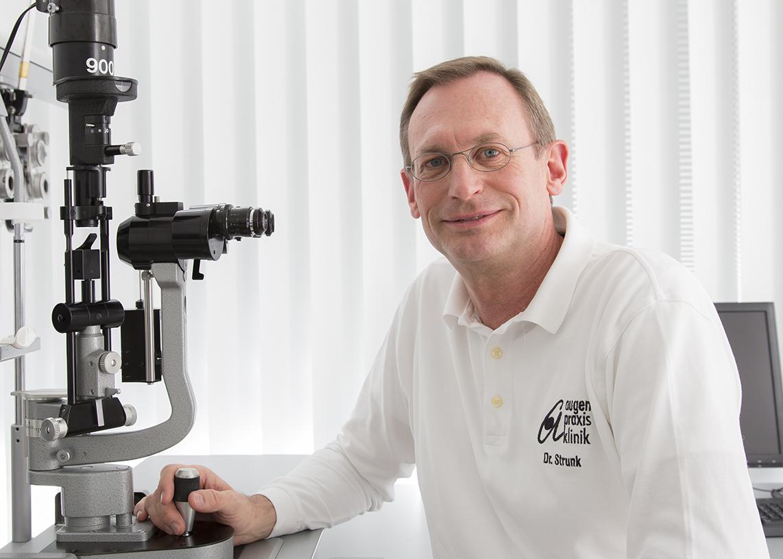 Dr. Wolfgang Strunk