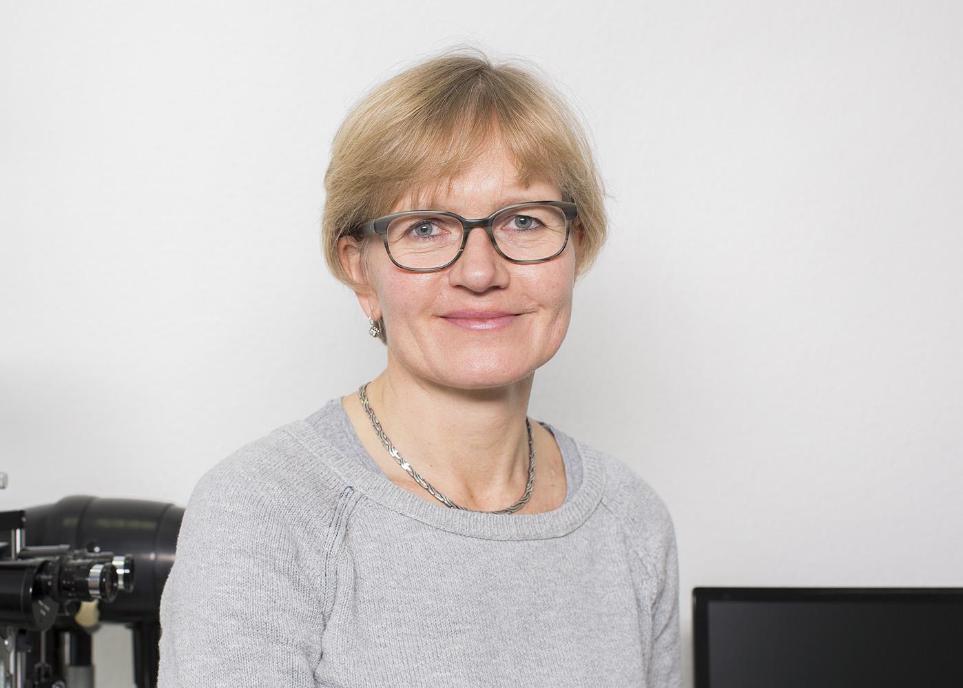 Dr. Ingrid Köhn