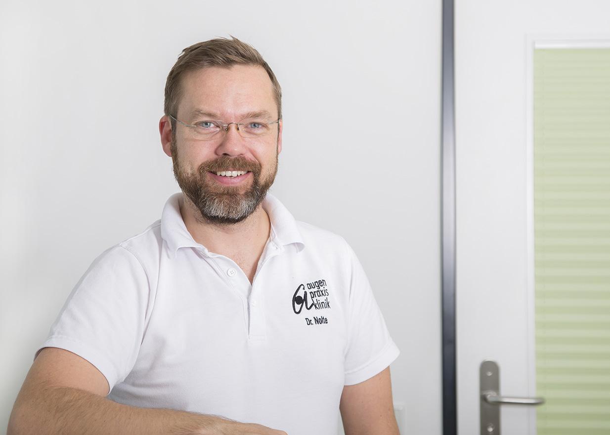 Dr. Jan Nolte
