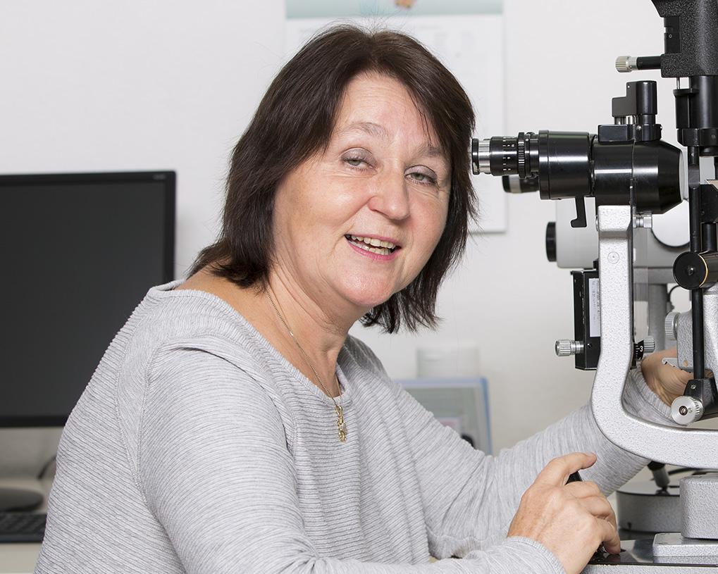 Dr. Valentina Vidovic